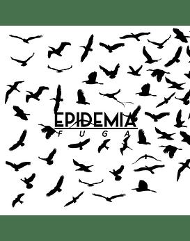 Epidemia · fuga Cdr