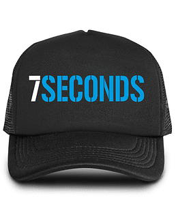 Gorro 7 Seconds Malla/Esponja