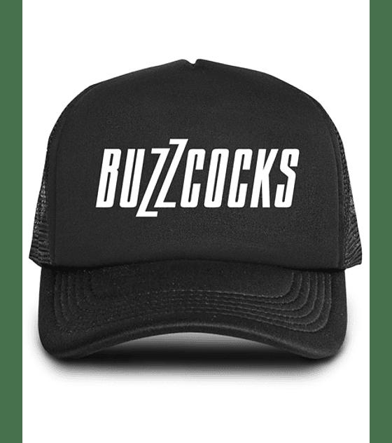 Gorro buzzcocks malla/esponja