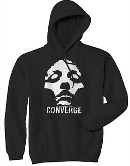 Polerón Canguro · Converge