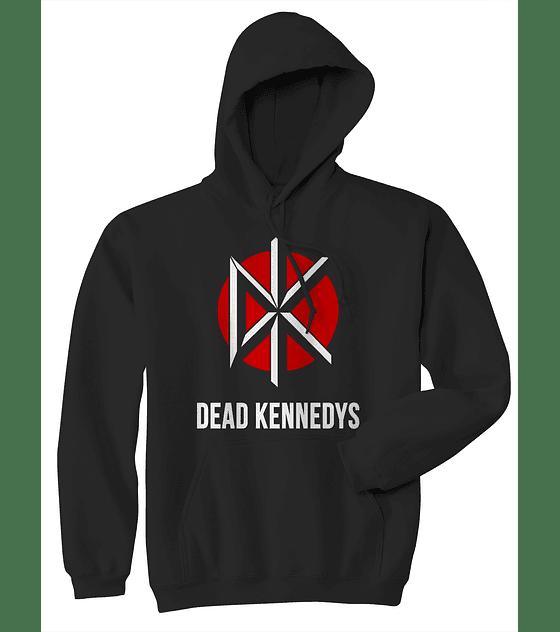 Poleron Canguro Dead Kennedys