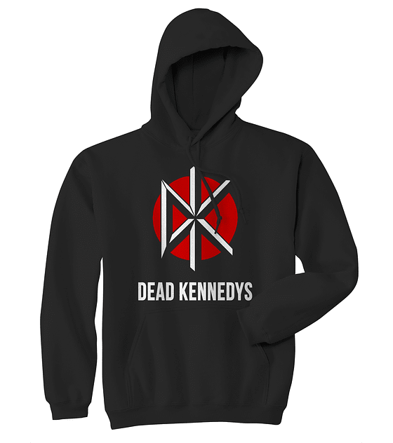 Polerón Canguro · Dead Kennedys