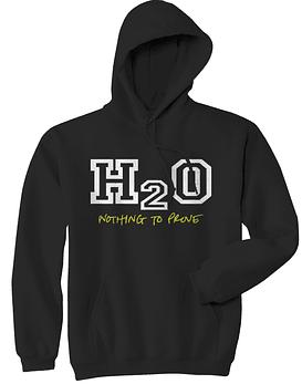Poleron Canguro H20 Nothing To Prove