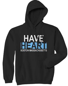 Poleron Canguro Have Heart · Boston Massachusetts