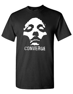 Polera Converge · Jane Doe