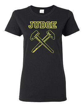 Polera Mujer Judge