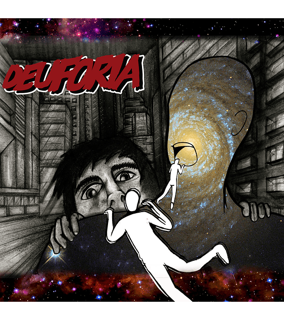 Deuforia · S/t CD
