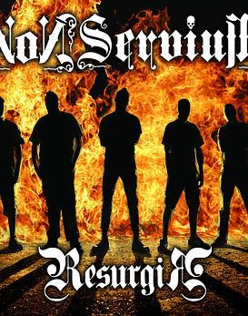 Non Servium · Resurgir vinilo 12''