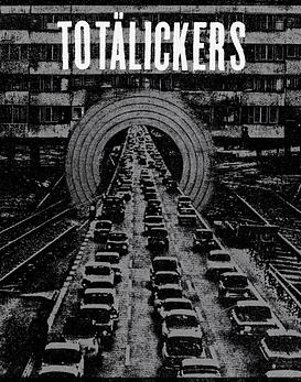 Totälickers · Cemëntiri vinilo 12''