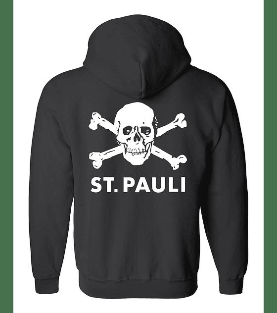 Polerón Con Cierre · St. Pauli Clásico