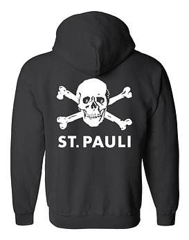 Polerón c/c clásico St. Pauli