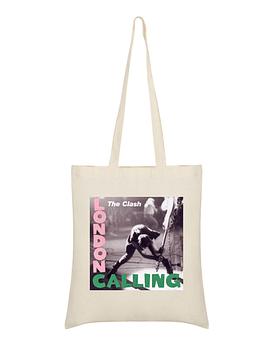 Bolso De Tela · The Clash · London Calling