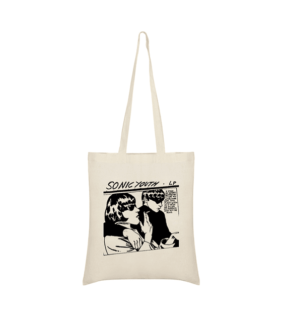 Bolso De Tela · Sonic Youth