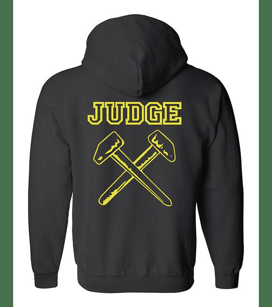 Polerón Con Cierre · Judge