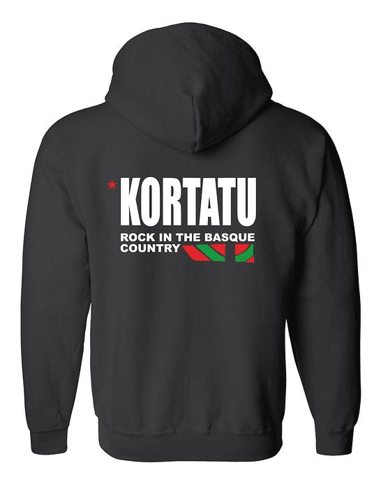 Polerón c/c Kortatu · Rock In The Basque Country