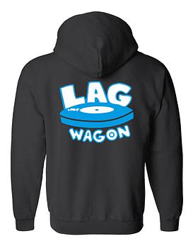 Polerón c/c Lagwagon