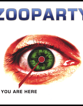 Zooparty · You Are Here vinilo 12''