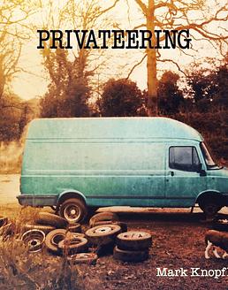 Mark Knopfler  · Privateering vinilo doble 12''