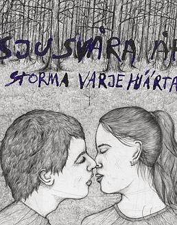 Sju Svåra År · Storma Varje Hjärta vinilo 12''