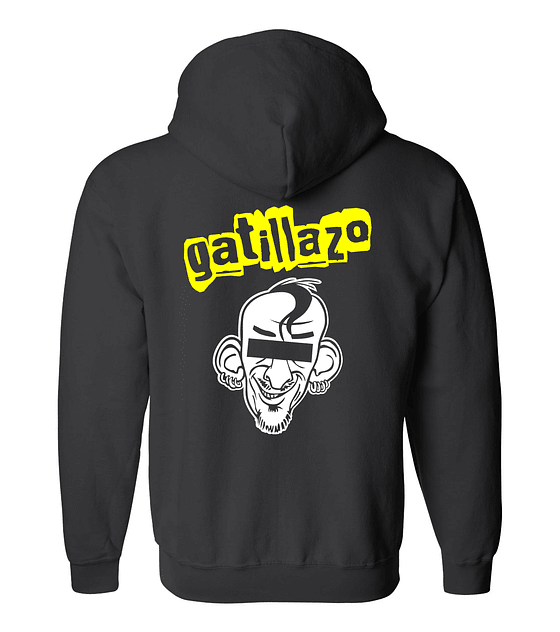 Polerón c/c Gatillazo · Evas