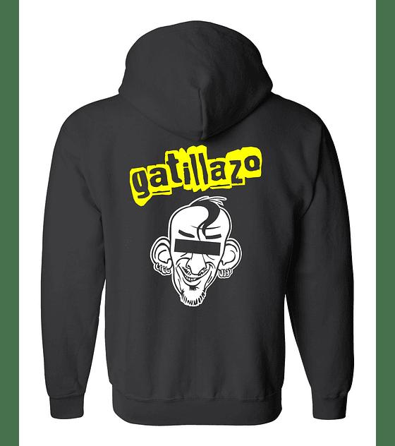 """Polerón Con Cierre · Gatillazo """"Evas"""""""