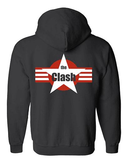Polerón c/c The Clash