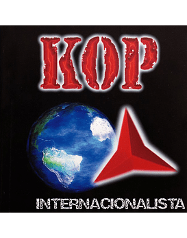 Kop · Internacionalista Cd