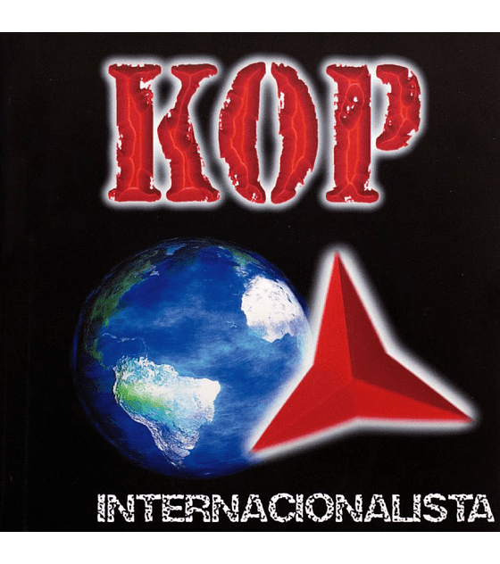 Kop · Internacionalista Cd