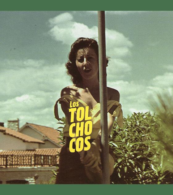 Los Tolchocos · Polly Brown Cd