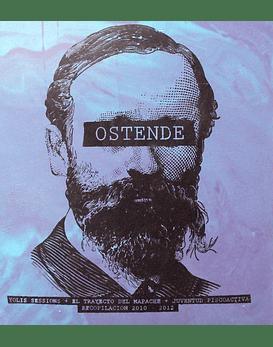 Ostende · Compilación 2010-2012 Cdr