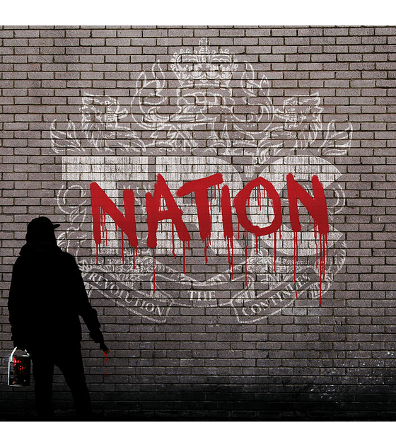 Trc · Nation CD