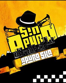 Sin Apuro · A Puro Ska Cd