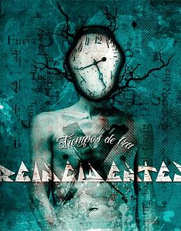 Reincidentes · Tiempos De Ira Cd
