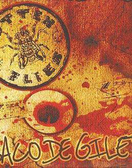 Rotten Flies · Saco De Gilete Cd