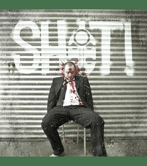 Shot! · S/t Cd