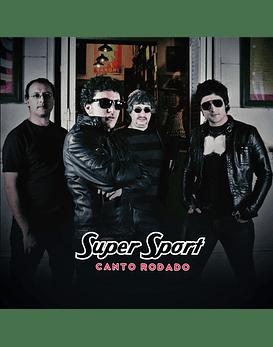 Canto Rodado · Super Sport Cd