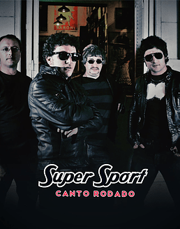 Canto Rodado · Super Sport Cd
