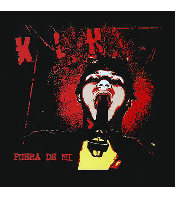 KLH · Fuera de mí CD
