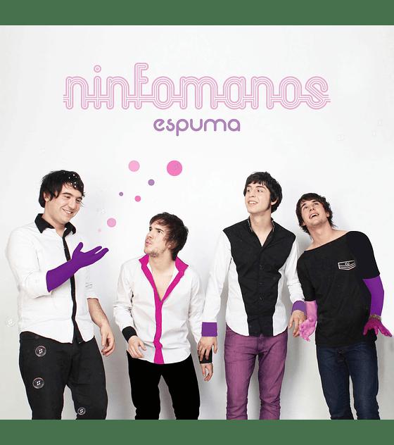 Ninfómanos · Espuma Cd