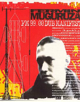 Fermín Muguruza · Fm 99.00 Dub Manifest Cd