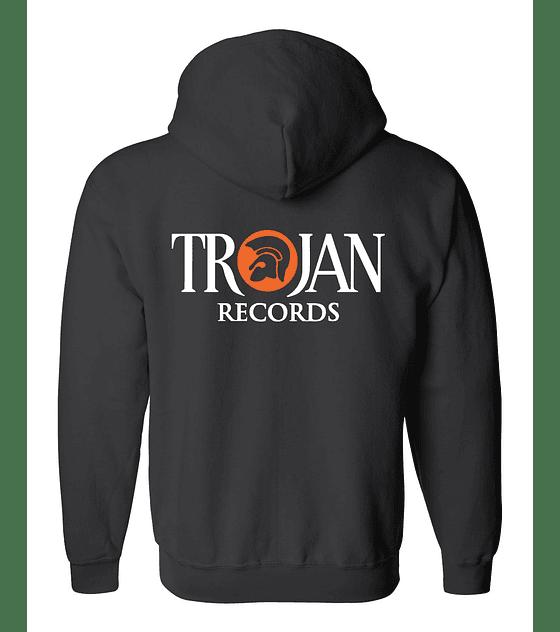 Polerón c/c Trojan Records