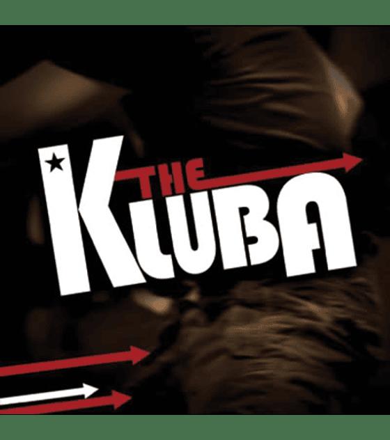 The Kluba · S/t CD