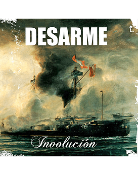 Desarme · Involución Cd
