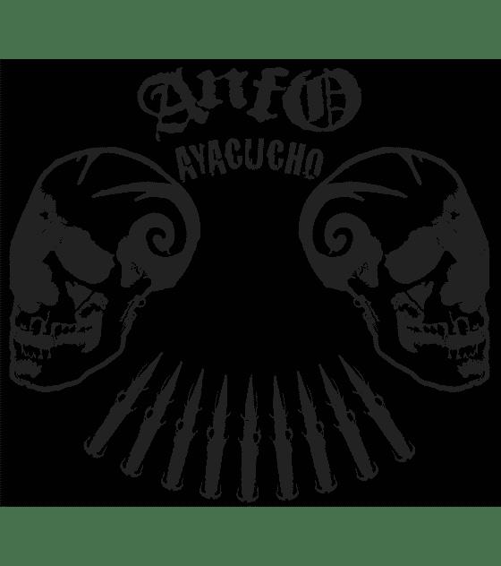 Anfo · Ayacucho CD