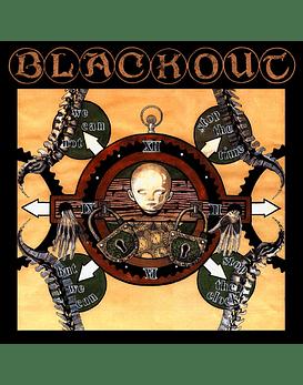Blackout · Stop The Clock Cd