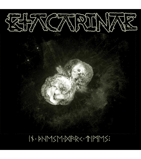 Etacarinae · In These Dark Times Cd
