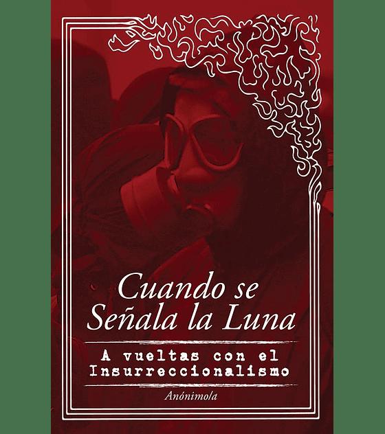 Libro Cuando Se Señala La Luna