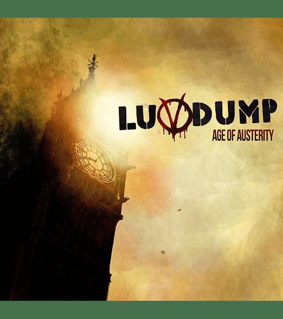 Luvdump · Age Of Austerity CD
