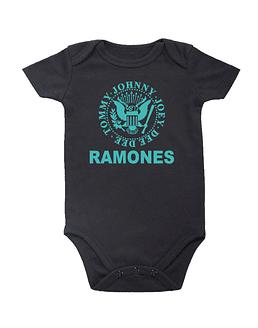 Body m/c The Ramones