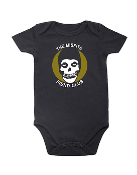 Body m/c Misfits · Fiend Club
